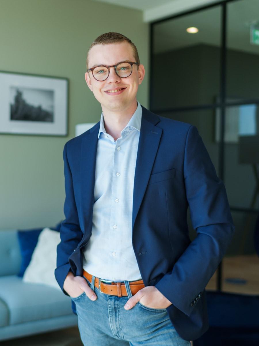 Bastiaan Dijkhuizen